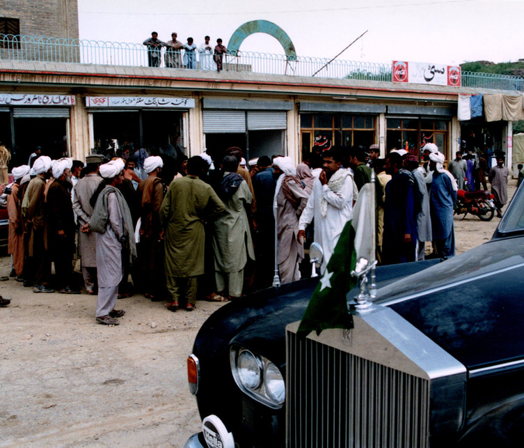 18 P2P in Baluchistan.