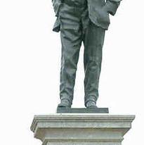 SHR Statue