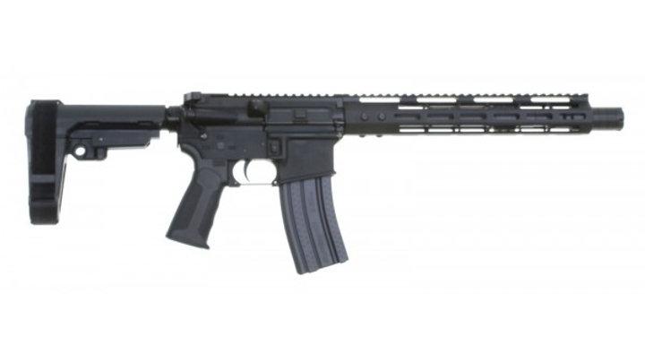 Bushmaster 450