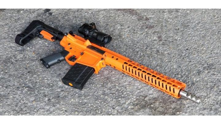 308 Pistol