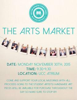 The Arts Market