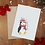 Thumbnail: Penguin Winter Card
