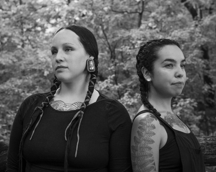 6 Canadian Indigenous Artist you should learn more about