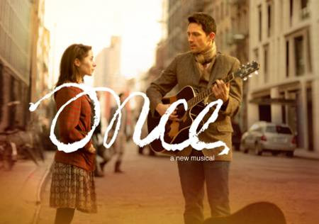 "You'll want to watch ""Once"" Twice"