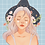 Thumbnail: Floral Witch