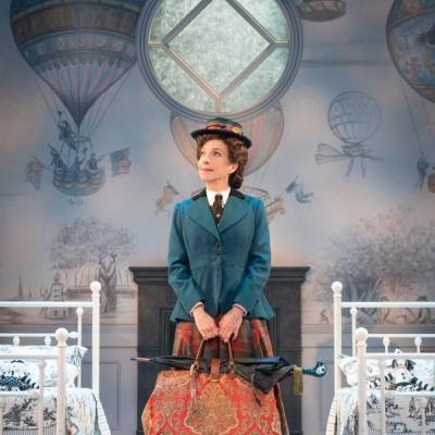 Supercalifragilisticexpiali- Do Take Your Family: A Review of Mary Poppins at the Grand Theatre