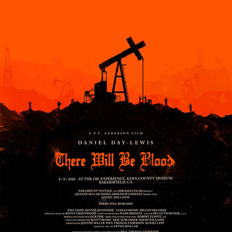 There Will Be Blood Review