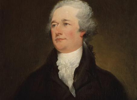 Alexander Hamilton: Centralist and Nationalist