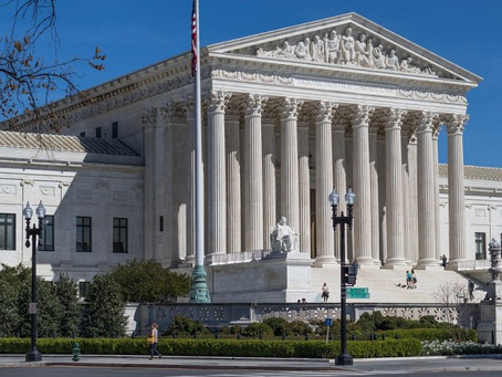 Marshall Law and the Power of the Supreme Court