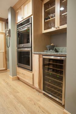 Ovens and Temperatured Wine Storage