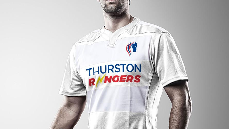 Thurston Rangers Shirt