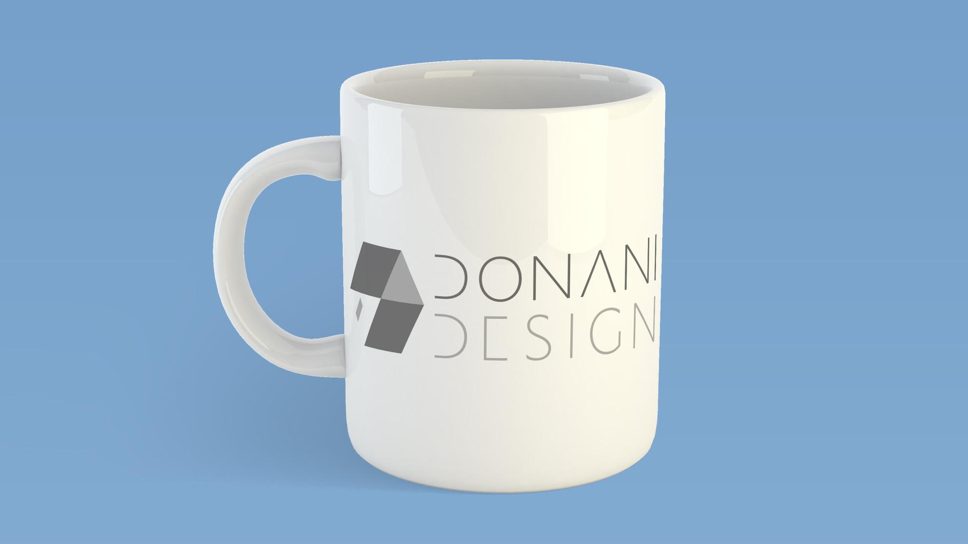 Donani Mug