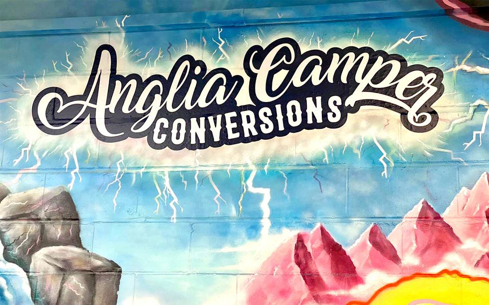 Anglia Camper Conversions