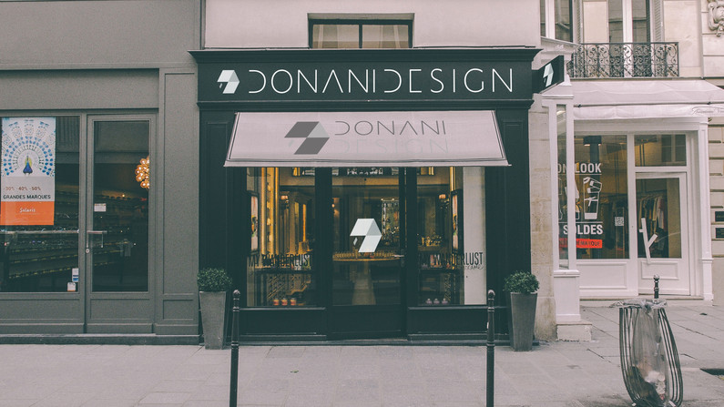Donani Design Office