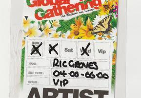 Global Gathering