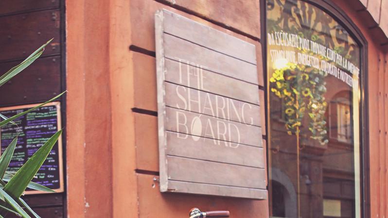 Sharing Board signage.jpg