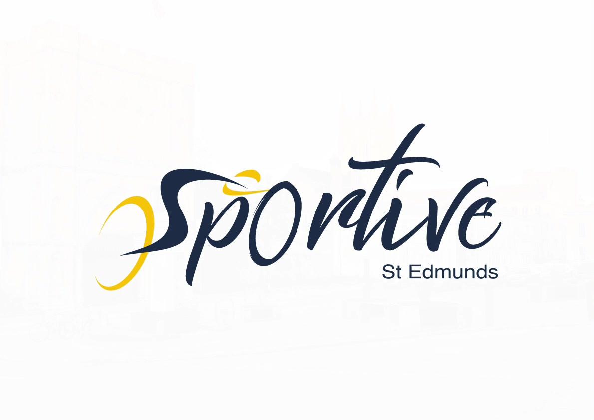 Sportive Logo Animation