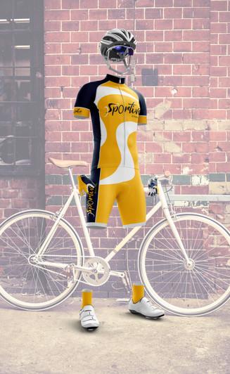 St Edmunds Sportive