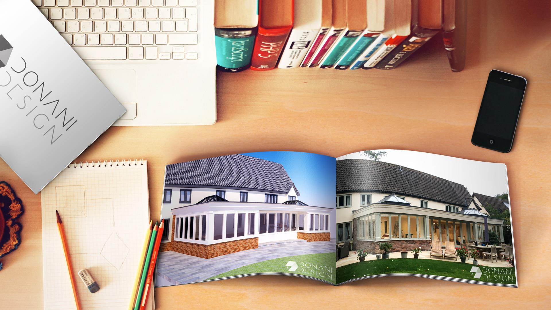 Donani Brochure