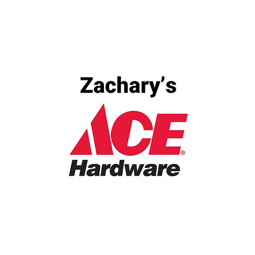 Zachary's Ace Hardware