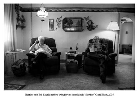 HISTORY PASSING: Third Generation by Bernita Eberle