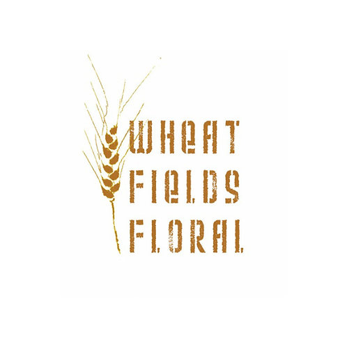 Wheat Fields Floral