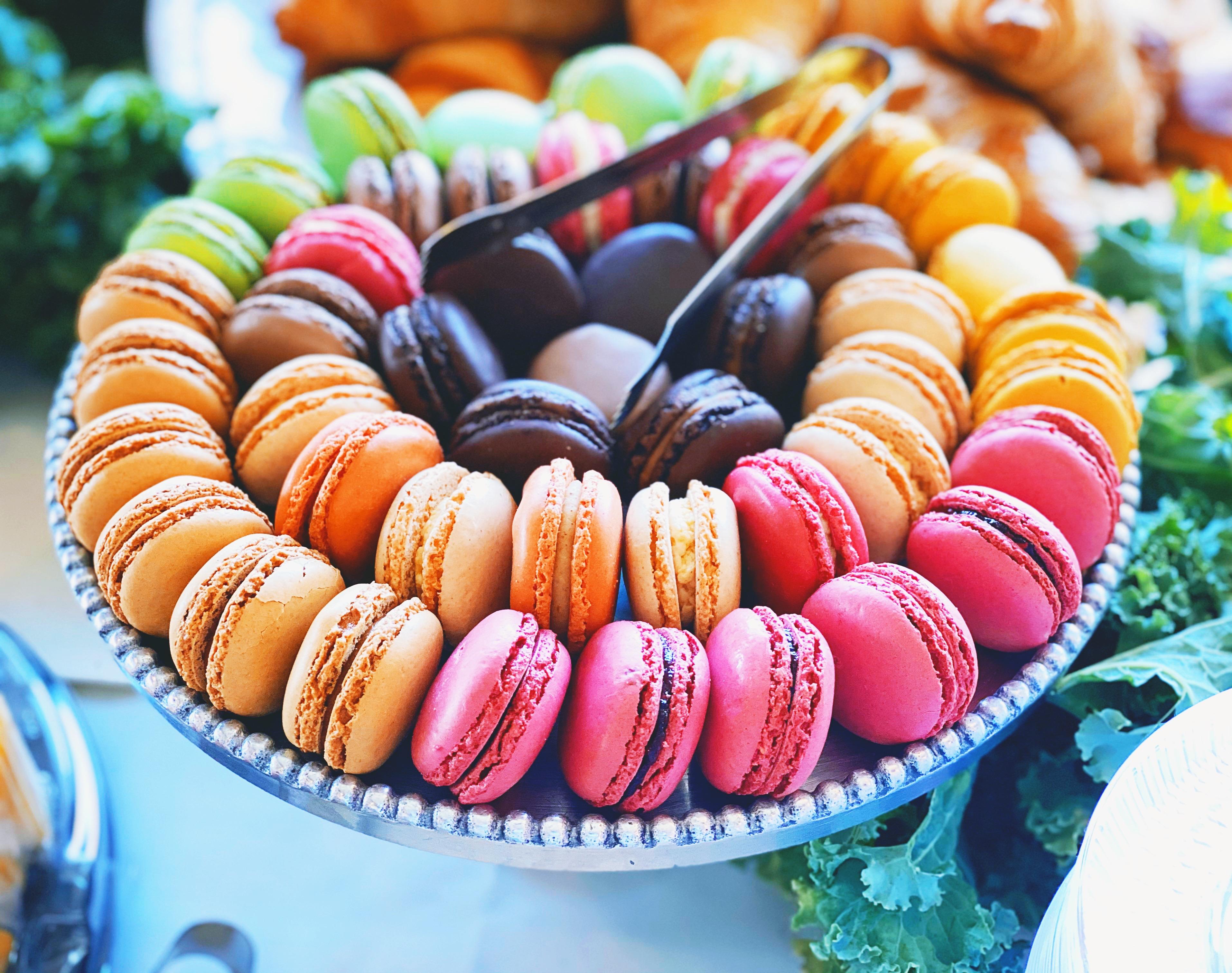 Macaron Variety