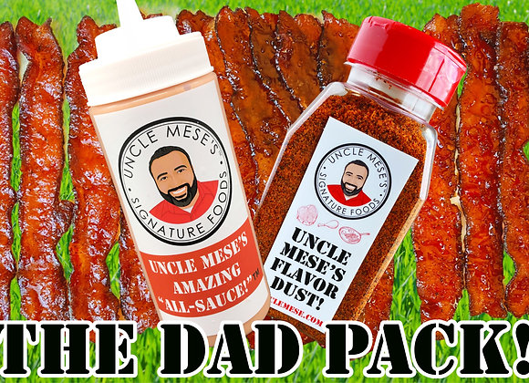 The DAD PACK!