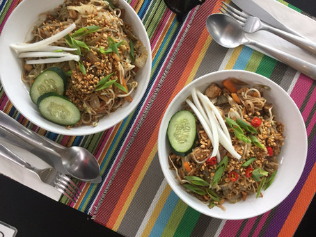 Lugares saudáveis para comer em Floripa - Parte I