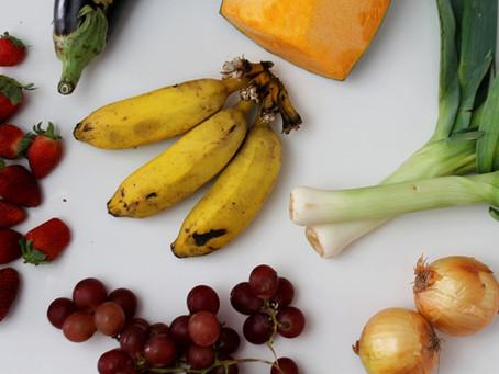 O que é gastronomia funcional?
