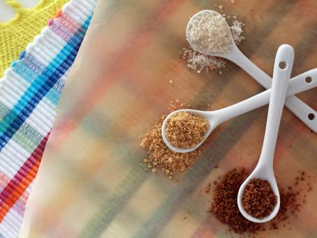 Funcionalidade dos alimentos - açúcar e similares