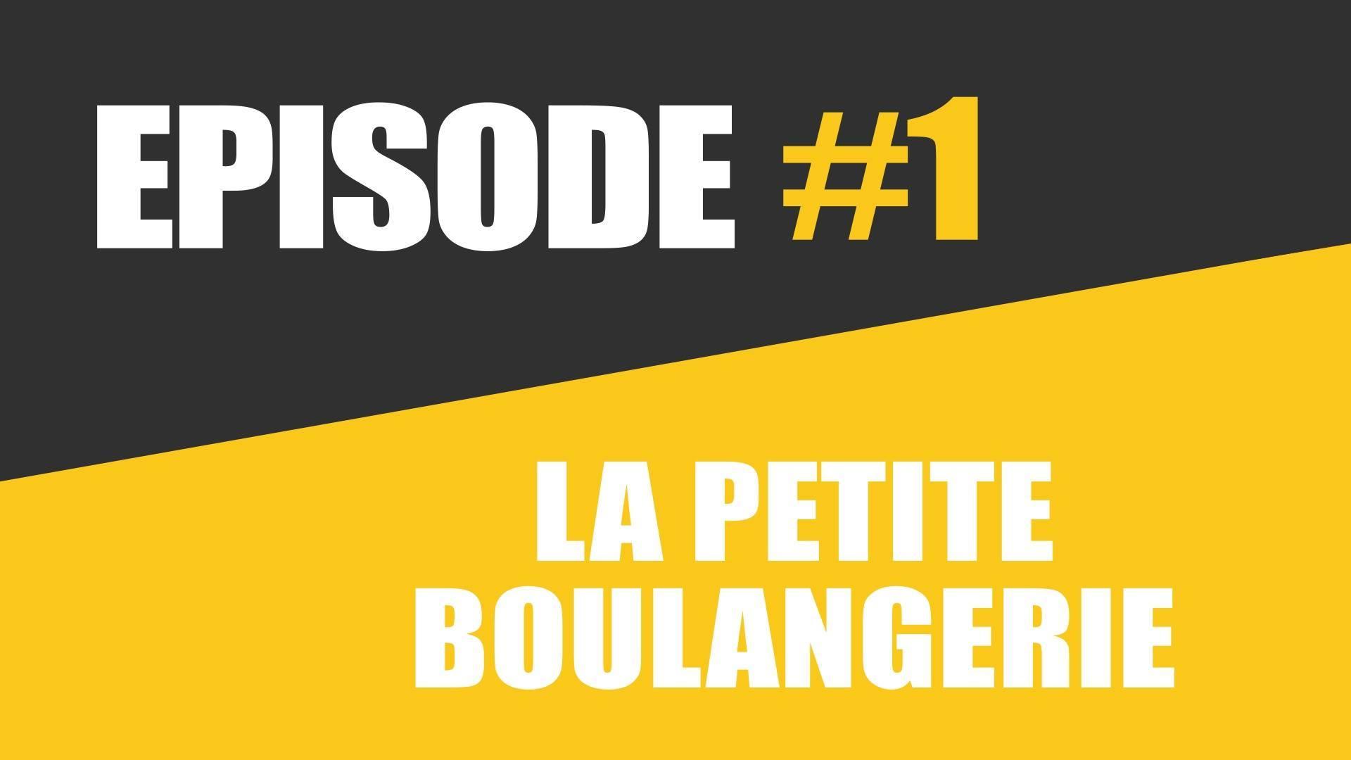 La Petite Boulangerie | Artivisor | Eye film