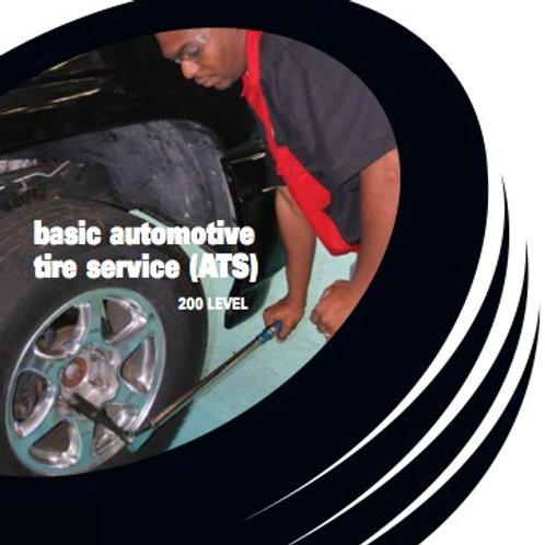 TIA's Basic Automotive Tire Service Training
