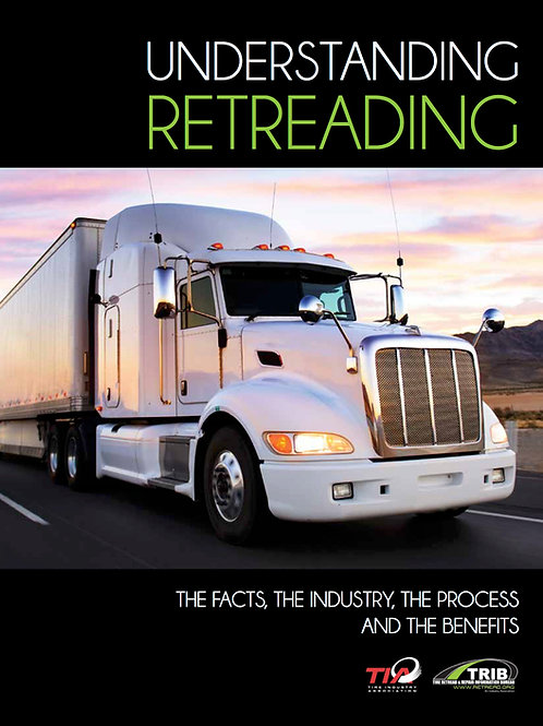 Understanding Retreading Brochure
