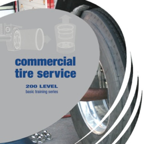 TIA's Basic Commercial Tire Service Training
