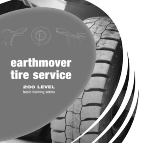 TIA's Basic Earthmover Tire Service Training