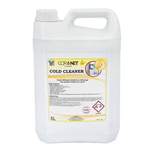Cold Cleaner