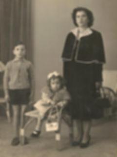family in palermo