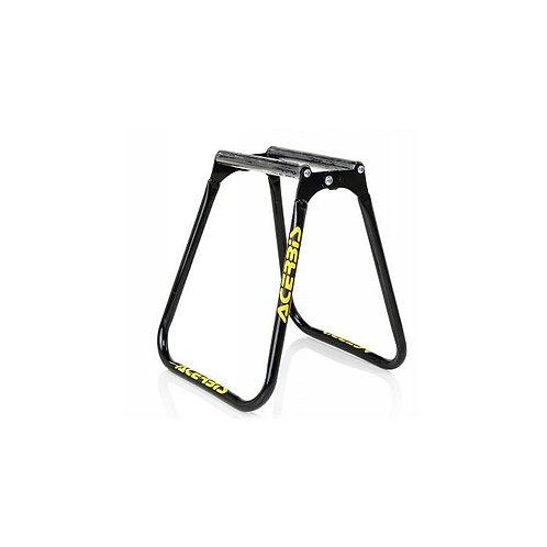 Acerbis Bike Stand Yoga in Black