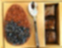 ovo de pácoa recheado brigadeiro brownie