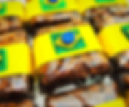 brownie copa do mundo