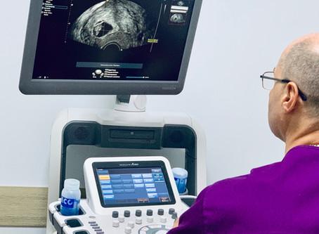 Pregnancy after 40. IVF in Ukraine