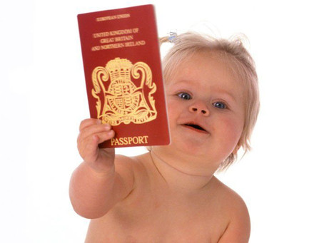 UK Surrogacy In Ukraine