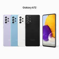 SamsungA72