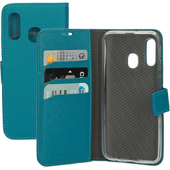 Saffiano Wallet Case