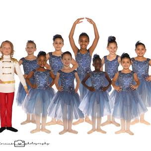 Pre Ballet 1
