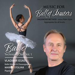 Ballet technique class Vol.1