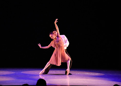 Arts Ballet to the International Ballet Festival of Miami
