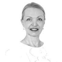 Ms. VALENTYNA BYCHINA