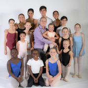 Arts Ballet Theatre of Florida nominated and selected for a Diversity and Inclusion Award.